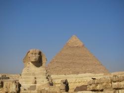 春分ピラミッド
